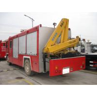 Buy ISUZU  rescue vehicle at wholesale prices