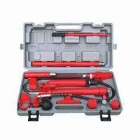 Quality Portable Hydraulic Power Jack with 10T Capacity, CE Certified for sale