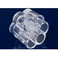 Buy Clear Injection Jewellery Display Stands , Decorative Plastic Organizer Tray at wholesale prices