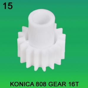 Quality GEAR TEETH-16 FOR KONICA 808 MODEL minilab for sale