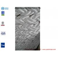 Quality 8 ply polypropylene ropes for sale
