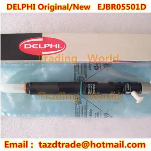 Quality DELPHI Original Injector EJBR05501D / 33800-4X450 /33801-4X450 /338004X450  KIA ,HYUNDAI for sale