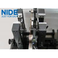 Buy high efficiency customized motor Dynamic Armature Balancing Machine at wholesale prices