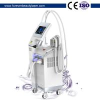China Professional SHR IPL Hair Removal Machine Beauty Machine IPL Skin Rejuvenation on sale