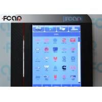 Buy Multi - Language Diesel Truck Scanner FCAR F3 - D Supporting MARK, MAN, Mitsubishi, Scania at wholesale prices