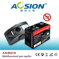 Buy Ultrasonic And Electromagnetic Wave  Pest  Repeller at wholesale prices
