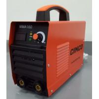 Quality MMA160 Single Board Portable Welding Machine Good Duty Cycle for sale