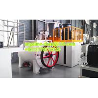 Quality Plastic Horizontal mixer blender mixing machines for sale
