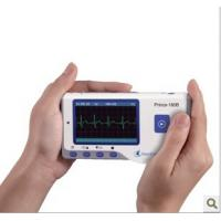 Quality HEAL FORCE PRINCE 180B Handheld Easy ECG Portable Heart Monitor for sale