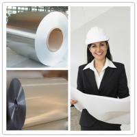Buy Construction Material Hot Rolling and Cold Rolling Alloy 1100 1050  1060 5052 5083 Aluminum Coils at wholesale prices
