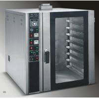 Quality Energy-Saving Electric Hot Air Circulation Oven , Commercial Kitchen Equipments for sale