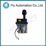 Quality Hyva new type 3 way BKQF34-C hand valve tipper control valve dump truck for sale