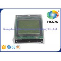 Quality Kobelco SK200-3 Digger Lcd Computer Monitor / Lcd Display Panel YN10M00002S013 for sale