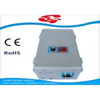 Quality Wall Mounted Commercial Ozone Generator Machine Water Treatment Plastic Case for sale