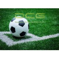 Buy cheap Professional Anti - UV Monofilament Artificial Grass Turf Soccer Field from wholesalers