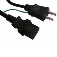 Japanese power supply cord with C13 for sale