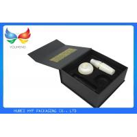 Quality Luxury Cosmetic Packaging Printed Gift Boxes With Laminated Material For Mascara for sale