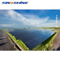 Buy cheap 10kva solar system 10kw 5kw solar panel system Korea/Philippines/Thailand 10kw from wholesalers