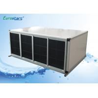 Quality 380V / 50HZ Rooftop Air Handling Unit Chilled Water Air Handling Unit for sale