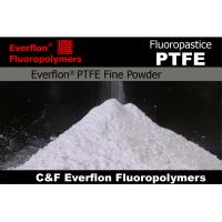 PTFE Fine Powder / High Reduction Rate / Paste Extrusion Processing / Cable&Wire for sale