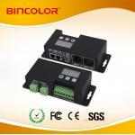 China 4 channels DMX led decoder, constant voltage rgbw dmx512 power decoder for sale
