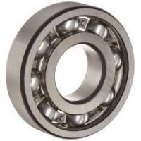 Buy High Speed Spherical Roller Bearings 6010 Open Type Steel Cage , Low Friction at wholesale prices