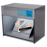 Quality Four Light Sourcescolour Matching Light Box Verivide Style For Color Control for sale