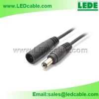IP64 Waterproof DC Power Cable for sale