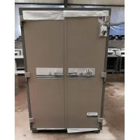 Quality Security Fire Resistant Storage Cabinets , Fireproof Vertical File Cabinet For Office Data for sale