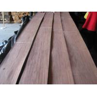 Quality Natural Bubinga Wood Veneer For Interior Decoration for sale