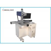 Buy cheap Industrial Glass Ceramics Co2 Engraving Machine High Speed Large Marking Size from wholesalers