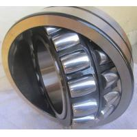 Quality Steel Caged Spherical Roller Bearings Grooved ABEC1 22318CC/C3W33 for sale