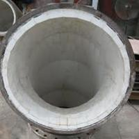 Buy Ceramic Tile Lined Steel Pipes at wholesale prices