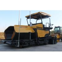 China High Speed Road Maintenance Machinery , Asphalt Paver Finisher RP753 on sale