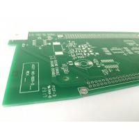 Quality Gerber file pcb copy printed circuit board and High Frequency pcb chinese supplier for sale