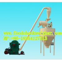 Quality SDFC-500 common corn miller for breakfast food production line export to Indonesia/India for sale