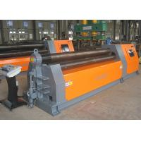 Quality CNC Hydraulic Rolling Machine 4 Roll Plate Bender For Stainless Steel W12-30X2000mm for sale