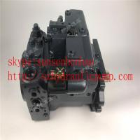 Quality Rexroth a4vg hydraulic pump for WA320-6 loader hydraulic pump for sale