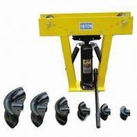 Quality Professional Hydraulic Pipe Bender with 16T Capacity, Available in Various Sizes, CE Certified for sale