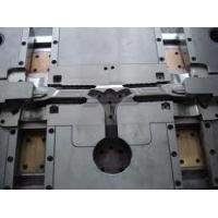 Quality die casting molds for zinc casting for sale