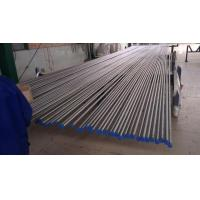 cheap ASTM A688 Welded Austenitic Stainless Steel Feedwarter Heater Tubes suppliers