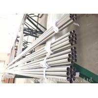 Quality TP316L 1.4404 Bright Annealed 1/2'' X 0.035'' X 20FT Seamless Stainless Steel Tubing for sale