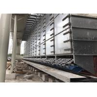 ISO9001 Customized Hot Dip Galvanizing Line With Iron Steel / Aluminium