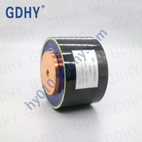Quality 10UF 700V High Frequency Capacitor Induction Heating FP-11-500 Celem C500T for sale