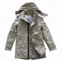 Quality Men's Windbreaker, Waterproof, with Fashionable Design for sale
