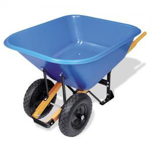 China Three wheel wheelbarrow WB3500 on sale