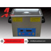 Buy Professional Ultrasonic Cleaners Stainless Steel Ultrasonic Washer at wholesale prices