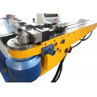 Quality PLC Electric Tube Bending Equipment , Metal Copper Pipe Bender for sale