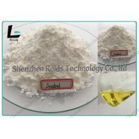 Quality White Powder Oral Anabolic Steroids Oxymetholone Anadrol For Cutting / Bulking for sale
