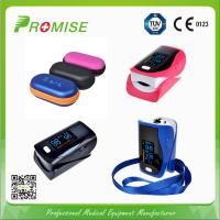 Quality Blood Equipment Noninvasive Finger Pulse Oximeter (PRO-F9) for sale